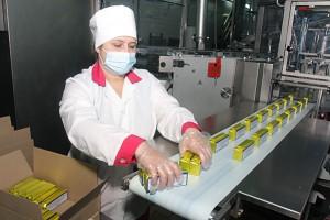 Pomoć za mlečnu industriju EU zbog ruskog embarga