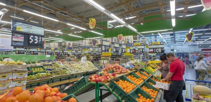 EU: Sankcije zbog pritiska na proizvođače hrane