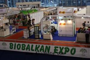 Svet organske poljoprivrede – BioBalkan Expo 2014