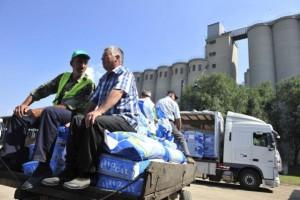 Obrenovac: Pomoć za poljoprivrednike