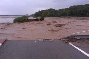 Marić: Nema opasnosti od velikih reka u Srbiji