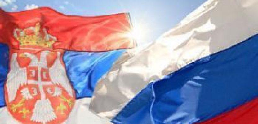 Rusija i Srbija da proizvode za treća tržišta