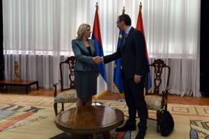 Srbija i RS osnivaju Koordinaciono telo za razvoj proizvodnje