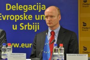 Srbiji iz EU fondova može 205 miliona evra