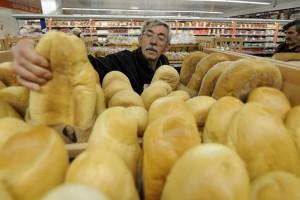 Srbi jedu tri puta više hleba od proseka u Evropi