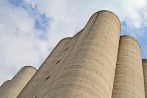 Kako do novih silosa za skladištenje pšenice?