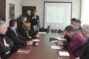 Održana radionica o konkurentnosti poljoprivrede Novog Pazara