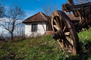 Kako spasiti srpsko selo?