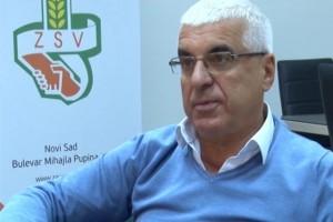Jovanov: Poljoprivrednici nezadovoljni cenama ratarskih kultura