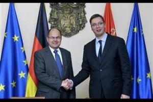 Nemci nude ekspertsku i finansijsku pomoć Srbiji