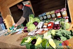 Subotica: Uskoro akcioni plan za organsku proizvodnju