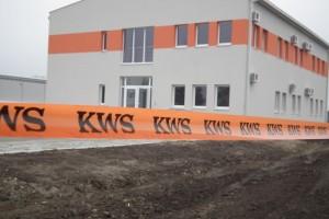 Vučić otvara pogon nemačkog KWS