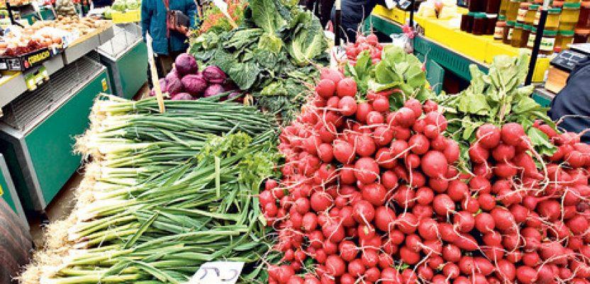 Plasman poljoprivrednih proizvoda – naveći izazov