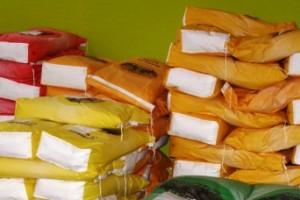 Donacija stočne hrane