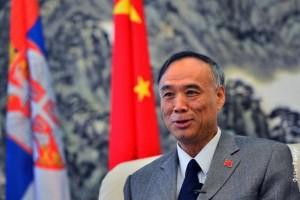 Kina zainteresovana da investira u srpsku poljoprivredu