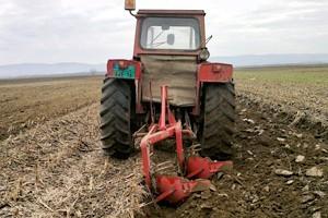 Agrar u pet tačaka