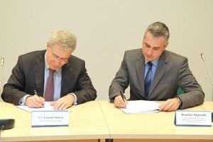 Poljoprivredna saradnja sa Holandijom