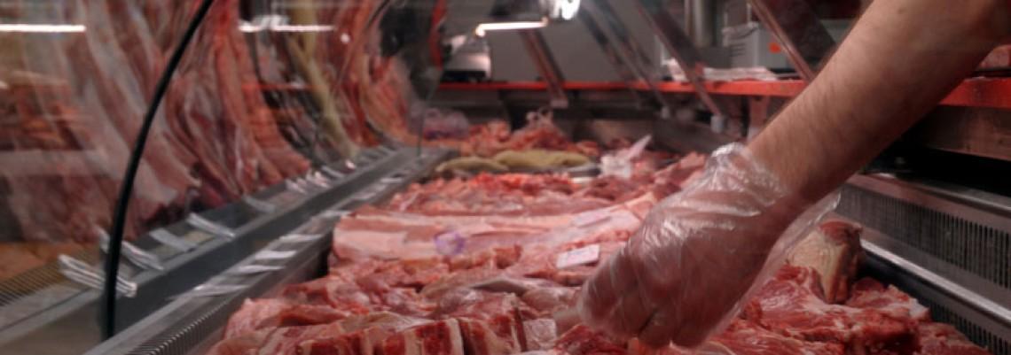 Šta obara cenu svinjetine