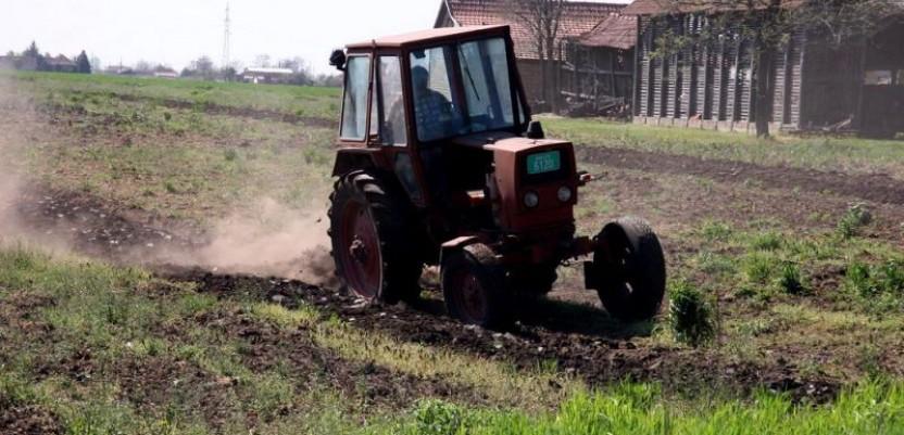 Obnoviti domaću industriju poljoprivredne mehanizacije