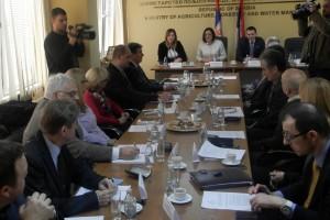 Ministarstvo osnovalo savet za zaštitu životne sredine