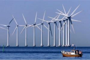 Danska svetski rekorder u proizvodnji energije iz vetra