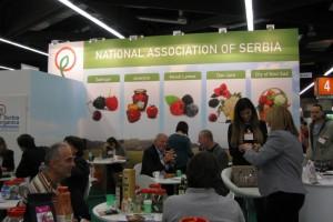 Srbija ima šansu u proizvodnji organske hrane