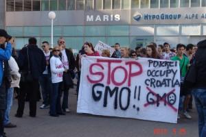 Hrvati neće posebno označavati GMO