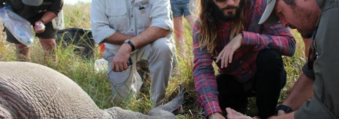 Jared Leto ambasador Svetskog fonda za prirodu
