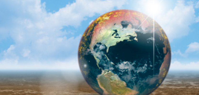 Godina 2020. najtoplija godina ikada zabeležena