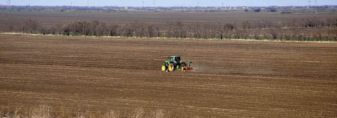Usvojena uredba o poljoprivrednom zemljištu