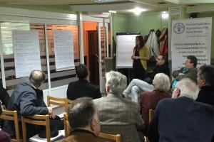Organska proizvodnja – šansa za razvoj regionalne ekonomije