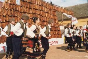 Počinje Slaninijada u Kačarevu