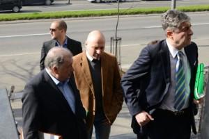 Suđenje za Azotaru odloženo za 12. mart