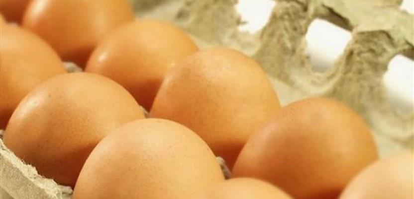 Srbija jedina u okruženju ne može da izvozi jaja u EU