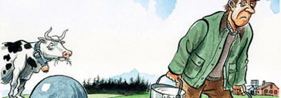 Ukidanje kvota za mleko – prilika ili opasnost