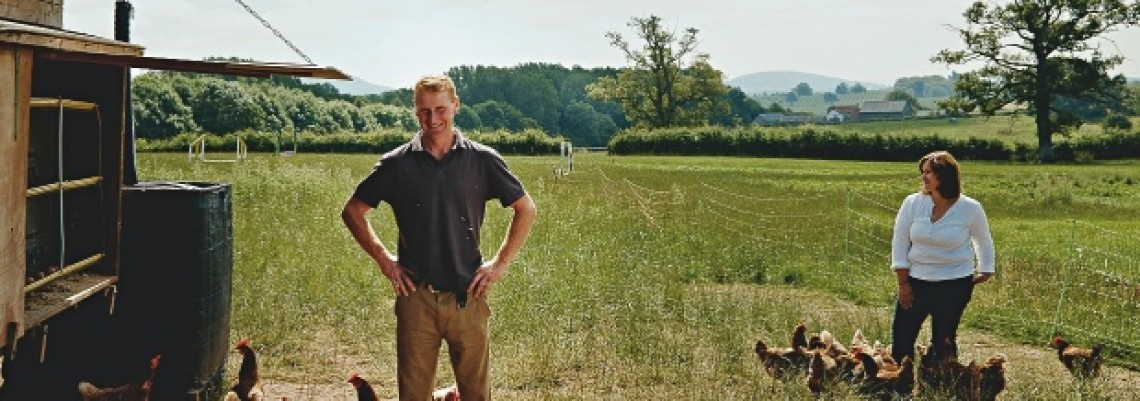 Podsticaji za mlade farmere i do 1,2 miliona evra