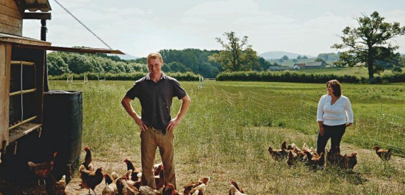 EU: Pomoć za 177.000 mladih poljoprivrednika