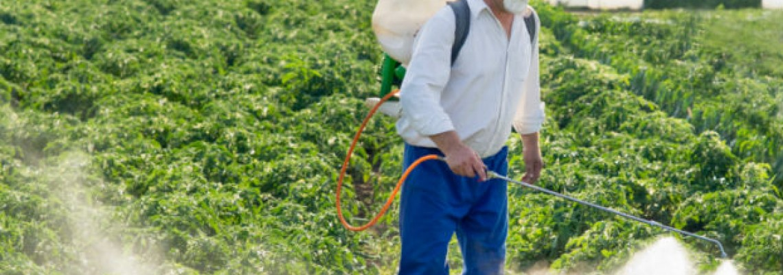 Pravilno rukovanje pesticidima ključno za bezbednost hrane