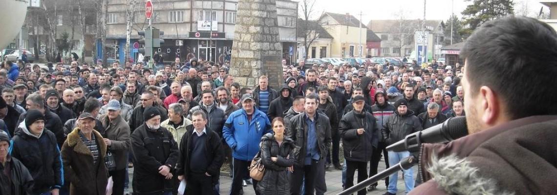 Nezadovoljni stočari postavili ultimatum državi