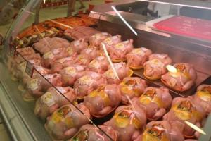 Raste nekontrolisani uvoz piletine