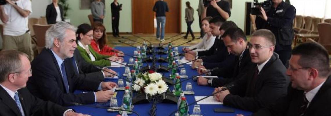 Srbiji od danas puna zaštita EU u vanrednim situacijama