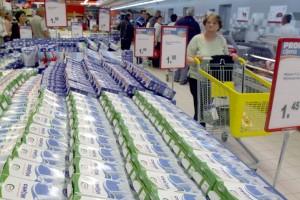EU otvorila vrata za mleko iz BiH