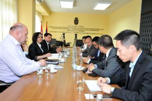 Kinezi zainteresovani za poljoprivredne kombinate u Srbiji