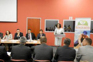 Promocija Zakona o predžetvenom finansiranju