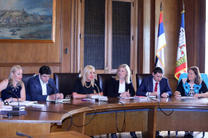 Podrška Grada Beograda razvoju poljoprivrede