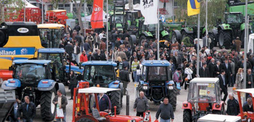 Poljoprivredni sajam u Novom Sadu od 19. do 25. septembra