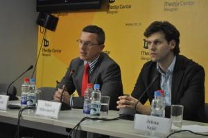 Golubović: Rod kao zalog za zajam