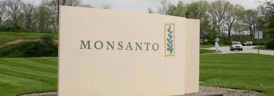 Tribunal i za Monsanto
