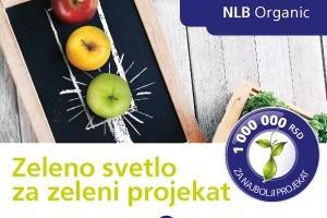 Milion dinara najbolji projekat iz organske proizvodnje