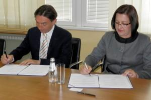 Potpisan protokol o saradnji u kriznim situacijama